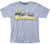 Boston Its All Here T-Shirt