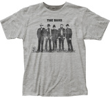 The Band- The Weight Distressed Album Art T-shirts