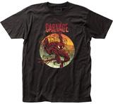 Carnage- Viscious Symbiot T-shirts