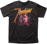 ZZ Top- Fandango! Album Art T-Shirts