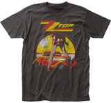 ZZ Top- Legs Mobile T-Shirt