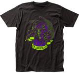 H.P. Lovecraft & Cthulhu T-skjorter