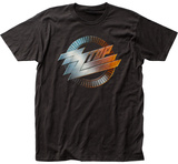 ZZ Top- Recycler Album Art T-Shirts