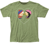 South Park- Love Sick T-skjorte