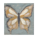 Butterfly II Print by Cassandra Cushman