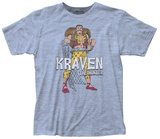 Kraven The Hunter- Ready To Poach T-shirts