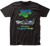 Yes- Tales From Topographic Oceans Tshirts