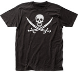 Calico Jack Jolly Rodger Shirts