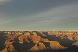 Sunset at Mather Point in Grand Canyon National Park, Arizona Photographic Print by John Burcham