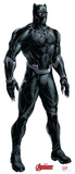 Black Panther - Avengers Animated Cardboard Cutouts