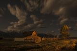 Moulton Barn at Grand Teton National Park Photographic Print by Charles Smith