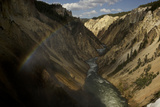 The Grand Canyon of the Yellowstone River Photographic Print by Michael Nichols