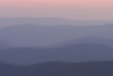 Great Smoky Mountains National Park in Tennessee and North Carolina Reproduction photographique par Philip Schermeister