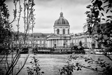 Paris sur Seine Collection - French Academy Photographic Print by Philippe Hugonnard