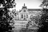 Paris sur Seine Collection - Musee d'Orsay IV Photographic Print by Philippe Hugonnard