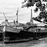 Paris sur Seine Collection - Astrolabe III Photographic Print by Philippe Hugonnard