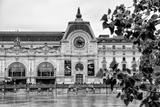 Paris sur Seine Collection - Musee d'Orsay Photographic Print by Philippe Hugonnard