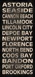 Oregon Coast II Posters by N. Harbick