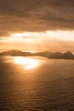 Island Sunset II Poster by Karyn Millet