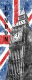 English Patriot Art by N. Harbick