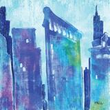 Manhattan IV Prints by Paul Brent