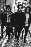 Catfish & The Bottlemen- Band Strut Stampe