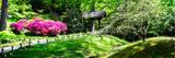 Japanese Garden I Prints by Alan Hausenflock