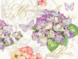 Hydrangea Mademoiselle Posters by Julie Paton
