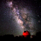 Milky Way I Prints by Douglas Taylor