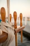 Boat Ties Posters by Karyn Millet