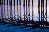 Cayucos Night Prints by Lee Peterson