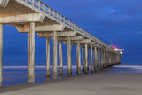 Scripps Pier II Prints by Lee Peterson