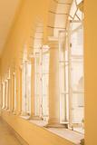 Columns in Cuba Prints by Karyn Millet