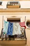 Cuban Balcony II Posters by Karyn Millet