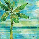 Banana Lagoon I Posters by Paul Brent