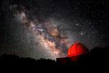 Milky Way III Prints by Douglas Taylor