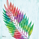 Prism Palm I Prints by Paul Brent