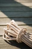 Boat Rope Prints by Karyn Millet