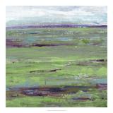 Verdent Vista III *Exclusive* Giclee Print by Julie Silver