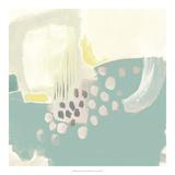 Julie Silver - Thinking in Circles III *Exclusive* Digitálně vytištěná reprodukce
