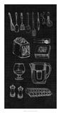 Julie Silver - Kitchen Fun II *Exclusive* Digitálně vytištěná reprodukce