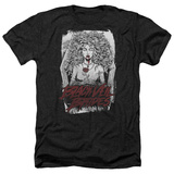 Black Veil Brides- Coffin Queen T-shirts