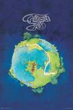 YES - Fragile Album Cover Plakaty