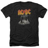 AC/DC- Hell'S Bells Emblem Shirts
