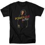 AC/DC- Powerage Shockage Shirts