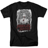 Black Veil Brides- Coffin Queen T-Shirt