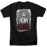 Black Veil Brides- Coffin Queen T-Shirt