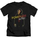 Juvenile: AC/DC- Powerage Shockage T-shirts