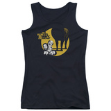 Juniors Tank Top: Always Sunny In Philadelphia- Bull Moon Pile Shirts