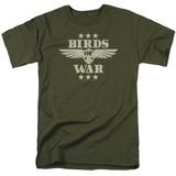 Always Sunny In Philadelphia- Birds Of War T-Shirt